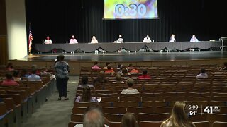 Parents ask SMSD to change back-to-school plan