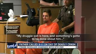 911 call sheds new light on deadly drunk driving crash - Video