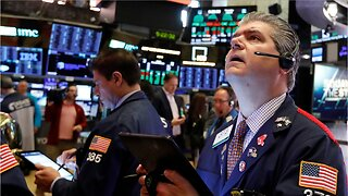 Equity Markets Rise Around The World