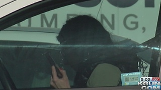 Use of handheld devices while driving banned by Oro Valley council - Video