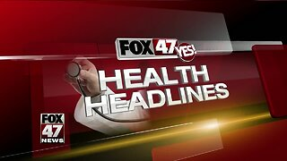 Health Headlines - 1-23-19