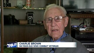 World War II veteran from Olean getting special honors