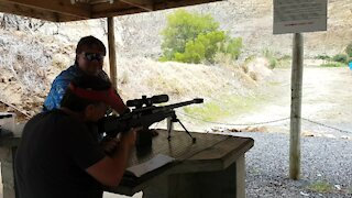 SOUTH AFRICA - Cape Town - Western Cape Firearms Festival (video) (Lyy)