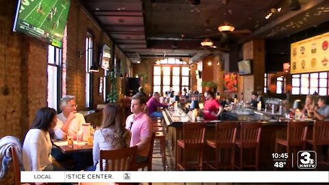 New health measures will have little effect on restaurants