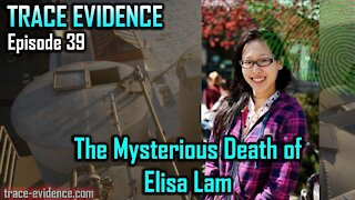 039 - The Mysterious Death of Elisa Lam