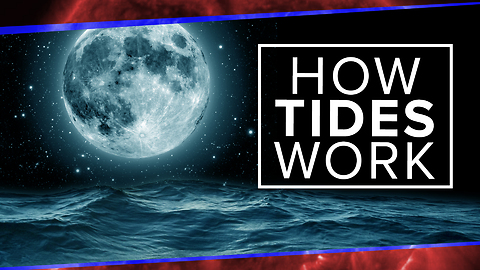 What Physics Teachers Get Wrong About Tides!