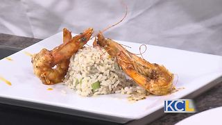 New fall dishes from L'Ecole Culinaire - Video