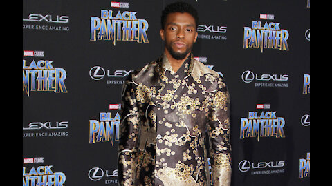 Chadwick Boseman honoured on 44th birthday