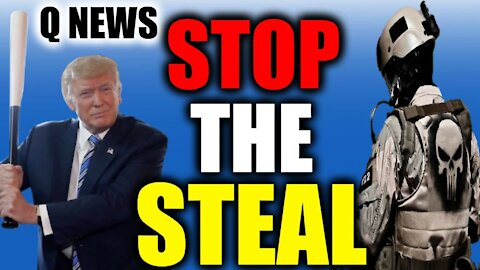Did President Trump WIN w/o Dominion Voting Machine Glitches? + MORE Evidence Of Mass Voter Fraud...