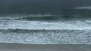 Heavy Rains, Winds Proceed Alberto Along Florida Panhandle - Video