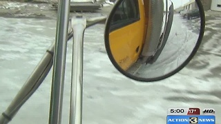 Omaha crews preparing ahead of snow round 2