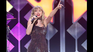 Taylor Swift releasing intimate concert film