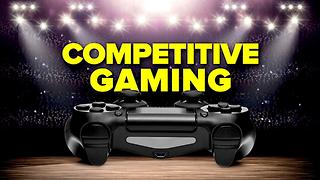 Game On: 3 Secrets Revealed About Pro Gamers - Video