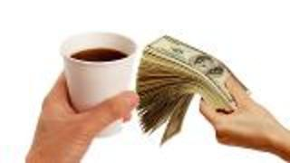 Cost of Coffee - Video