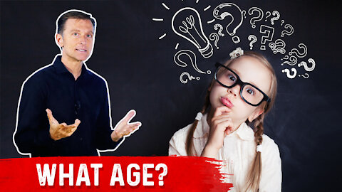 What Age Can a Child Start Fasting