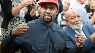 Kanye West Announces He Will Run For President In 2020 Election
