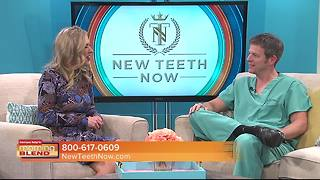New Teeth Now - Video