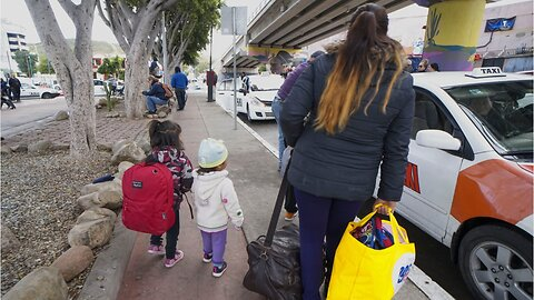 Young Migrants Expelled To Home Country During Coronavirus Pandemic