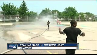 Local leaders warn residents about extreme heat