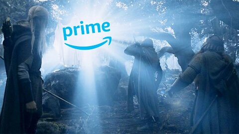Amazon Spent How Much On The Lord Of The Rings TV Show?