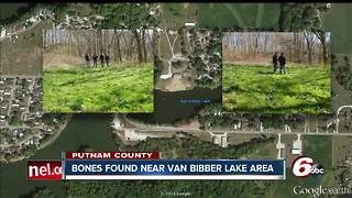 Possible human remains found in Putnam County - Video