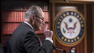 Senate Democrats 'Won't Dilute, Dither' On $1.9 Trillion Relief Plan
