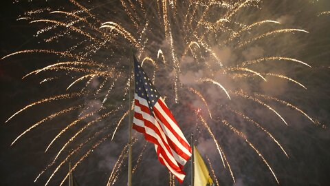 How to celebrate Fourth of July safely amid COVID-19 pandemic