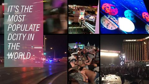 What The News Gets Wrong About The Las Vegas Shooter