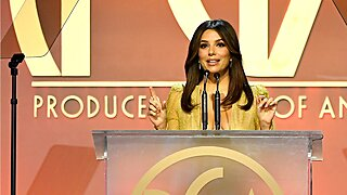 Eva Mendes Has Positive Response To Hateful Comments