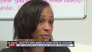 Addiction recovery home for women faces eviction