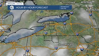 7 First Alert Forecast 0527 5pm
