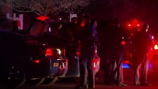 Manhunt ends for armed robbery suspects in Plymouth Township - Video