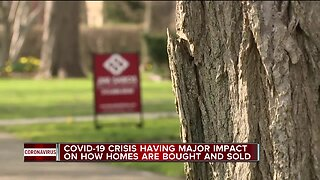 Metro Detroit real estate industry sees slowdown during COVID-19 pandemic