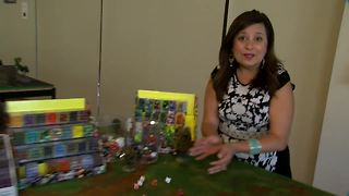 Board games and local gamer shops making a comeback - Video
