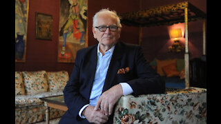 Pierre Cardin has died aged 98