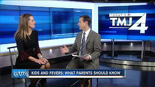 Kids and Fevers: What Parents Should Know