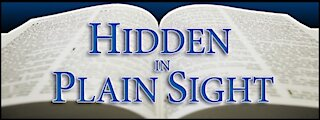 Psychic Focus on Truth in Plain Sight