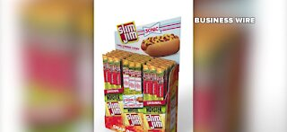 Sonic Drive-In joins forces with Slim Jim