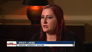 State sexual assault law gives new hope for victims - Video
