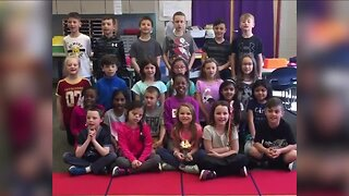Kevin's Classroom: Hardy Elementary School