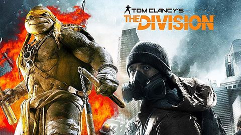 Tom Clancy's The Division contains 'Teenage Mutant Ninja Turtles' Easter eggs