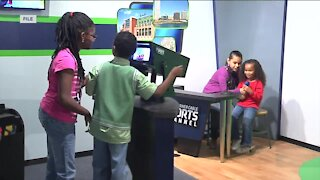 Betty Brinn Children's Museum prepares for reopening on May 20