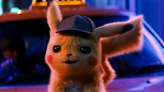 Does Ryan Reynolds Want To Make An R-Rated Pikachu Movie?