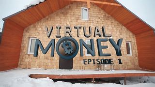 Virtual Money: bitcoins para combatir el frío de Rusia - Video