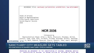 HCR 2036 removed from House of Judiciary Committee agenda