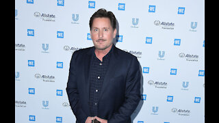 Emilio Estevez: I have COVID brain fog