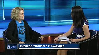 Express yourself Milwaukee - Video