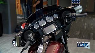Harley-Davidson unveils new bike Models - Video