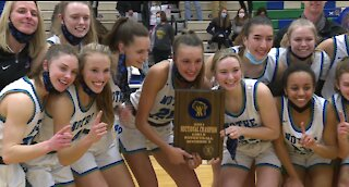 Notre Dame, Mishicot advance to girls state basketball tournament