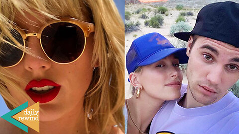 Taylor Swift IGNORES Scooter Braun's Private Phone Call Request & BLOCKS Justin Bieber! | DR